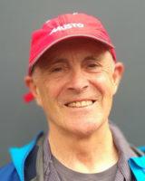 Committee Member - Alastair Logan