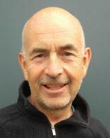 Racing Secretary - Jim Fulton